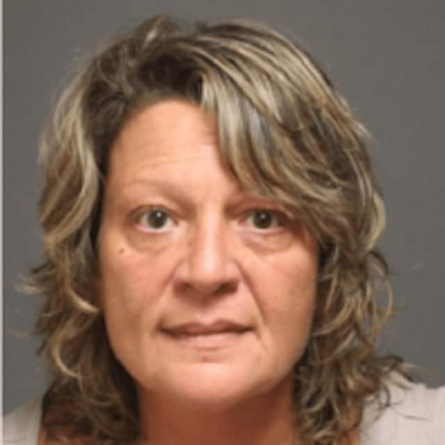 Carol Cardillo, 52, is charged with manslaughter in the death of four-month-old Adam Seagull.