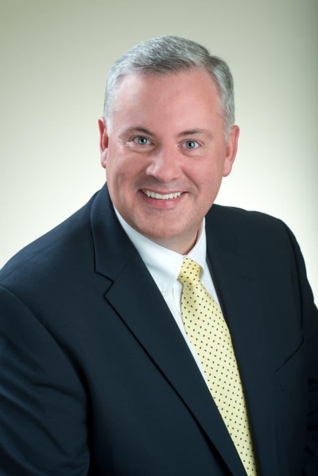 David Carey of Tompkins Mahopac Bank in Brewster.