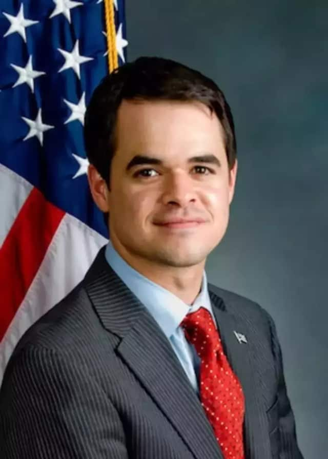 Sen. David Carlucci announced municipalities in Rockland, along with Ossining, will be getting money for road improvements.