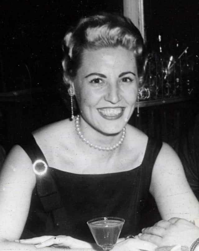 Carmela (D'Amato) Schiavo