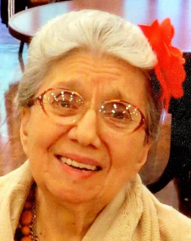 Carmela F. Curzio
