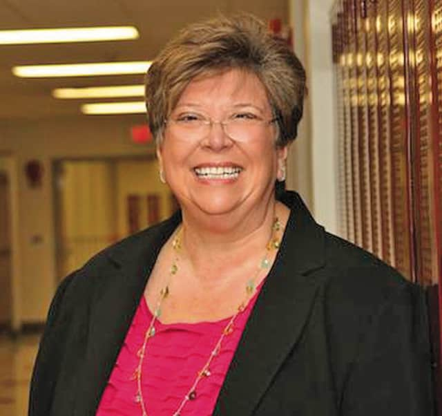 Sleepy Hollow High School principal Carol Conklin-Spillane was named to the state Common Core Task Force.