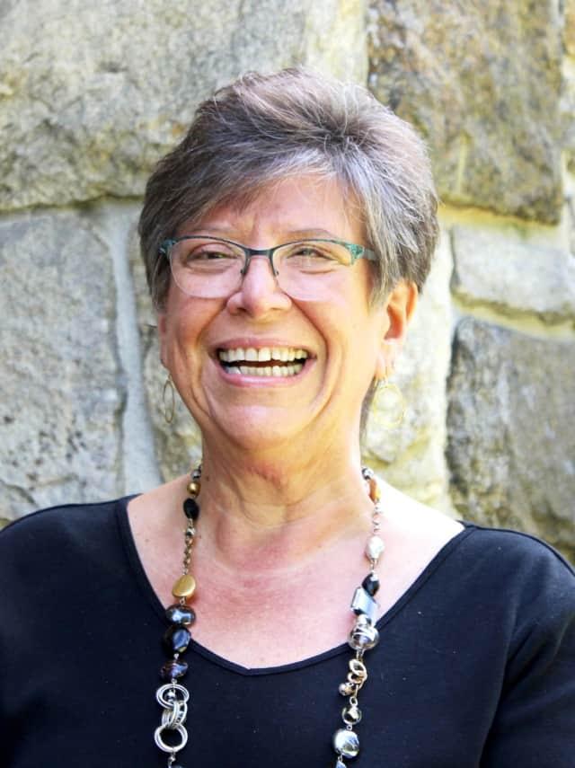 Carol Conklin-Spillane is Pocantico Hills Central School's new superintendent.