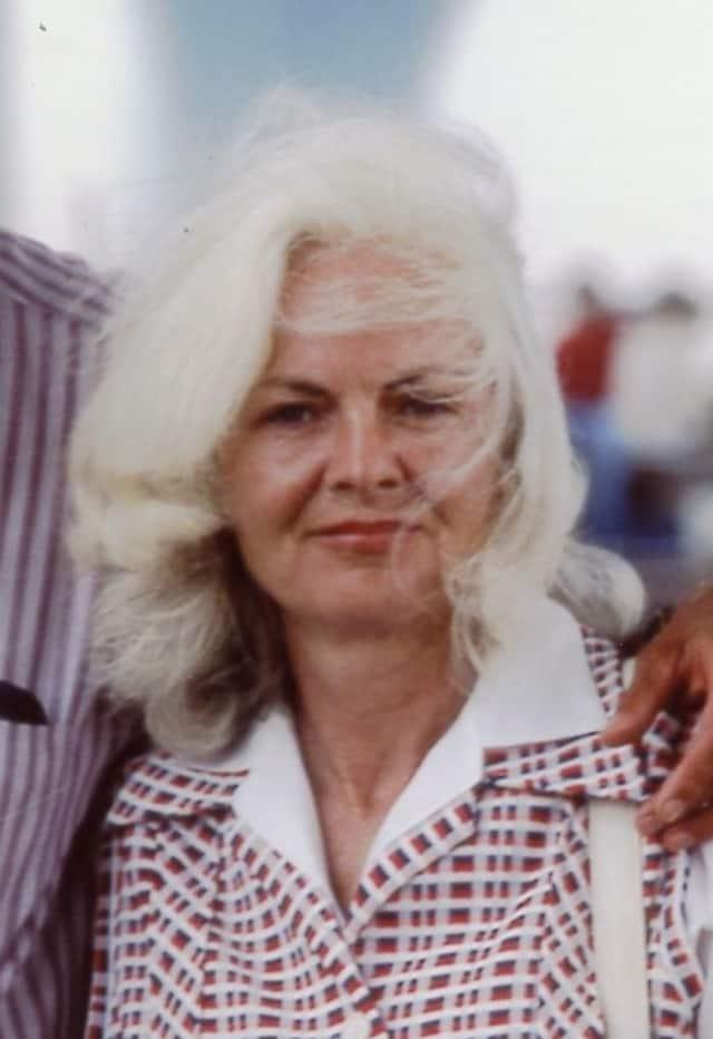 """Carolyn Marie """"Lynn"""" Adams of Mamaroneck died Saturday, Aug. 15, in Dallas, Texas. She was 87."""