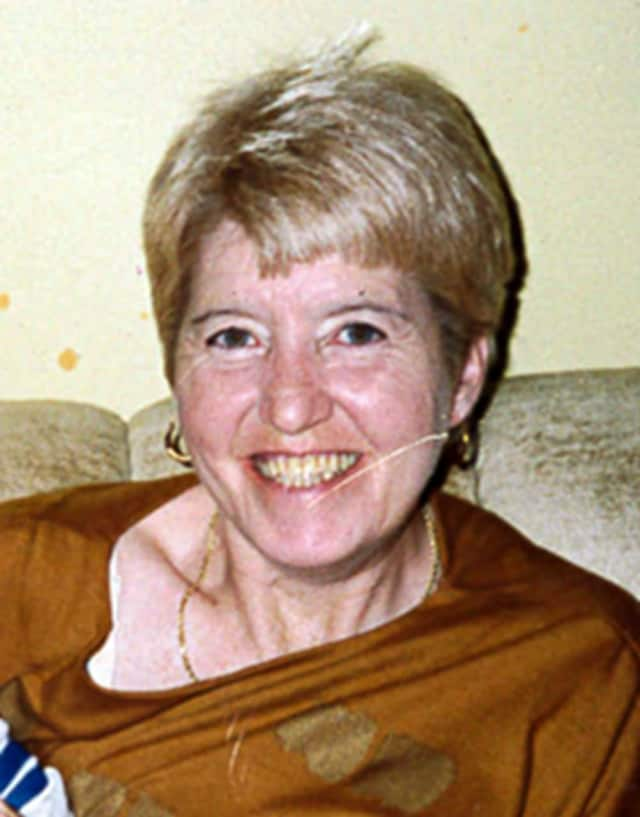 Carolyn Sailer
