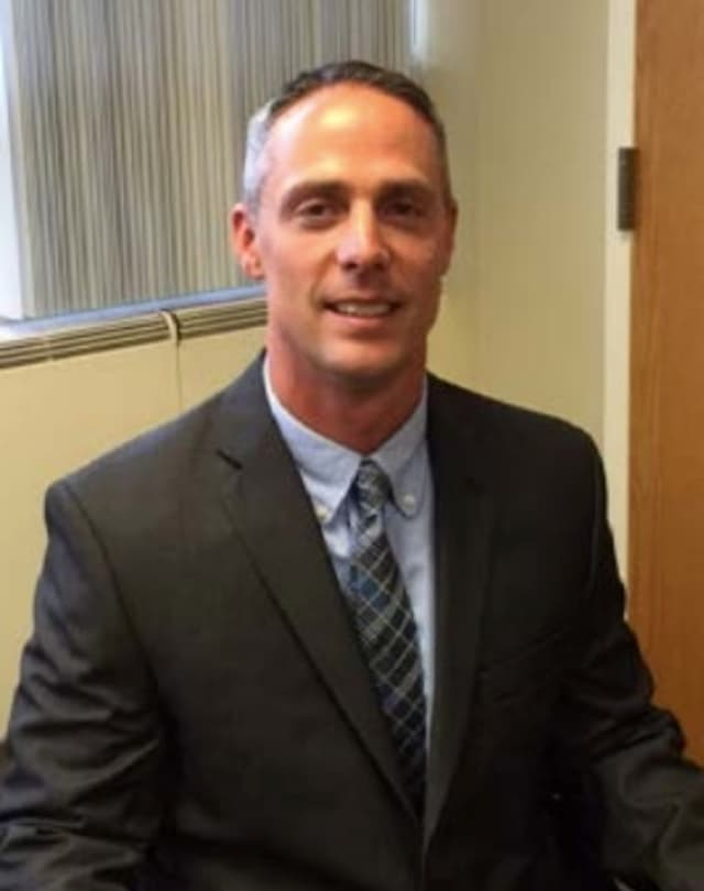 The Bethel Public Schools recently named Mark Caron as its new director of athletics.