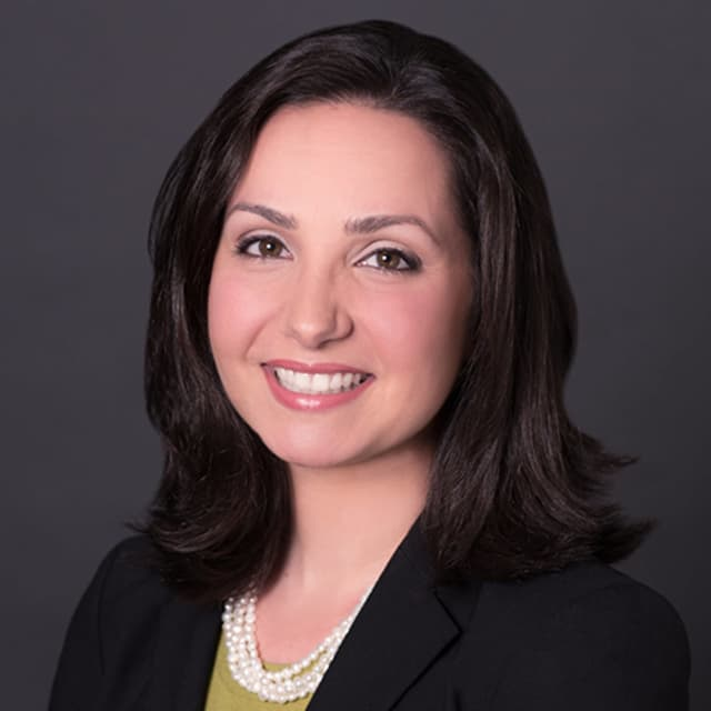 Catherine Cioffi of Ossining is the new communications director for Westchester County Executive George Latimer.