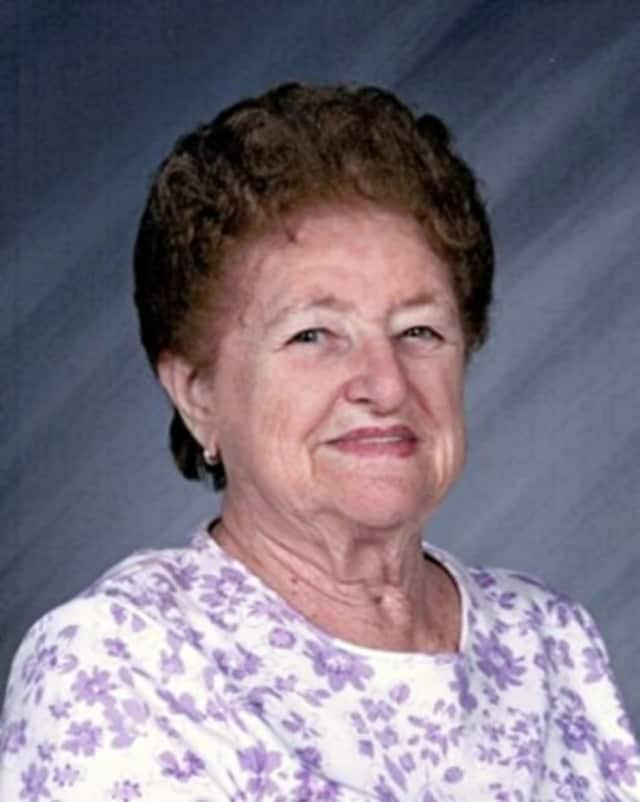 """Cecelia """"Ceil"""" Agnes Murphy"""