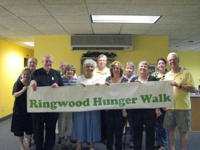 The Ringwood Hunger Walk will be Nov. 6.