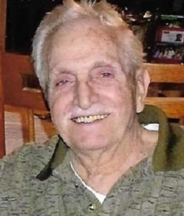 Fred Cersosimo of Pawling died Friday, Feb. 17. The former volunteer firefighter, avid Yankees fan and U.S. Navy veteran was 89.