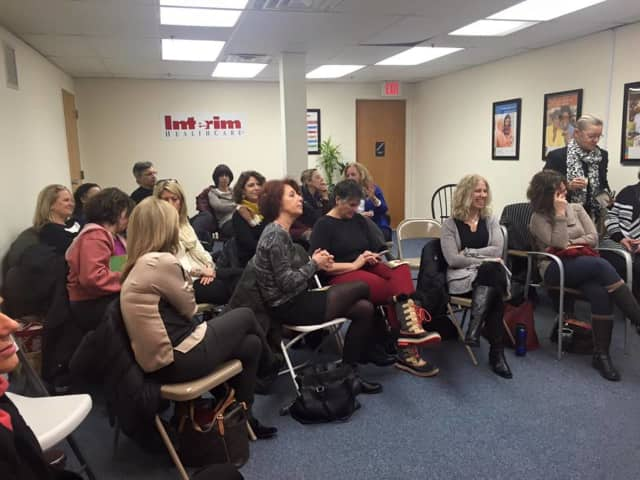 The Ridgewood Chamber hosts a variety of meetings and events.