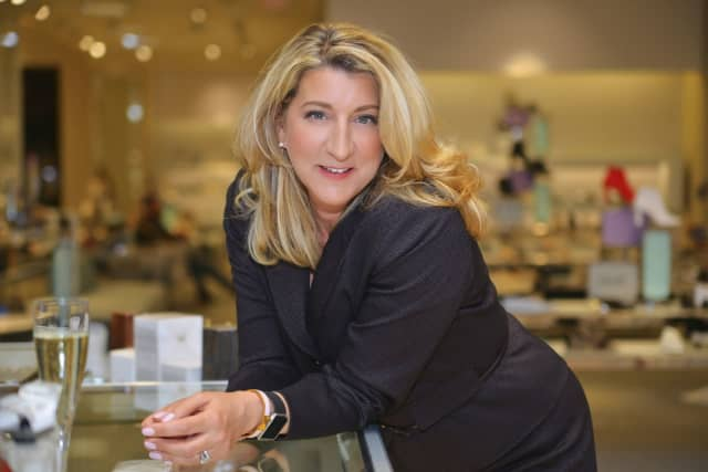 Leah Caro plans to use her years of real estate experience in building Park Service Realty.