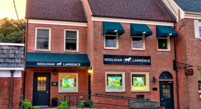 2016 was another year of steady growth for Houlihan Lawrence, as Chappaqua sales increased by 55 percent in the fourth quarter.