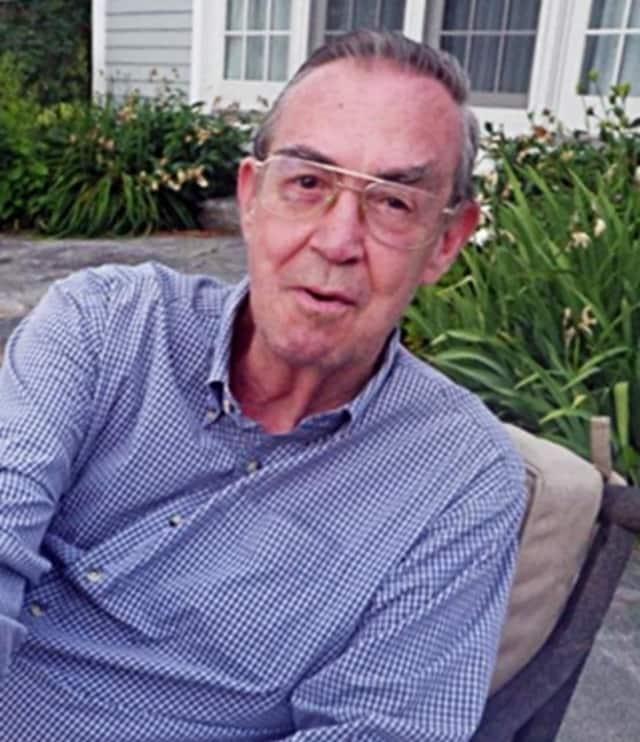 Charles Fulton Oursler Jr.