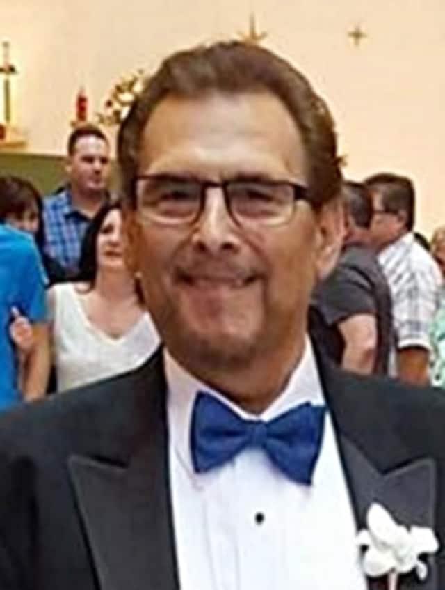 Charles Puzzo