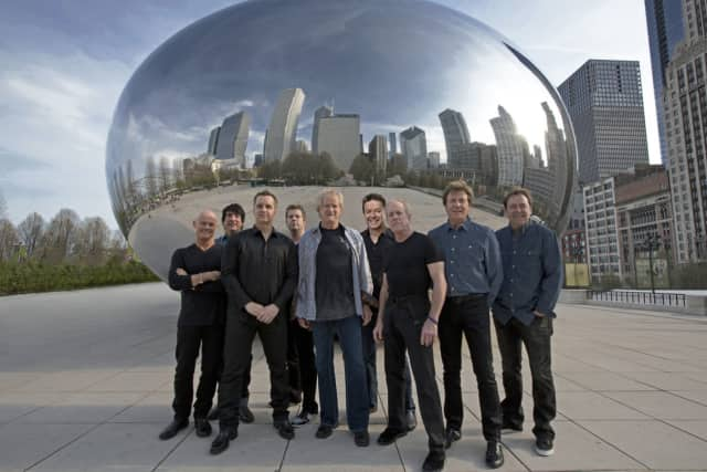 Chicago will perform at bergenPAC August 30.