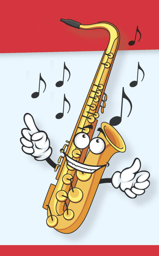 Scarsdale's, Hoff-Barthelson Music School will host a children's concert, 'Breath in Motion – Wind Instruments Come to Life!,' on Friday, March 24.