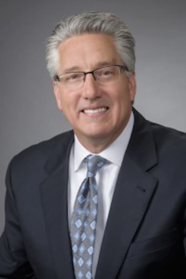 Chip Bottone is president and CEO of Danbury-based FuelCell Energy.