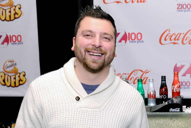 Franklin Lakes native Chris Manzo has a new show.