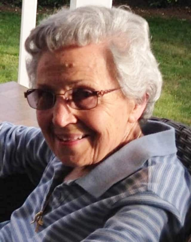 Christina Agosta Barone