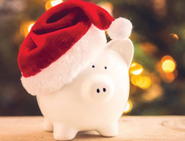 Looking for a different type of Christmas bonus? Wallkill Valley Federal Savings & Loan's Holiday Club Account can help ensure your finances don't take a hit during the holiday season.