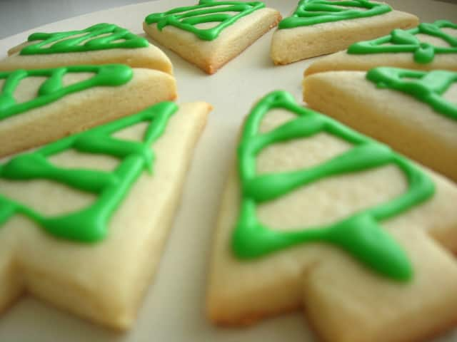 The Culinary Institute of America is helping holiday bakers by offering a long list of recipes from their bakeshop.