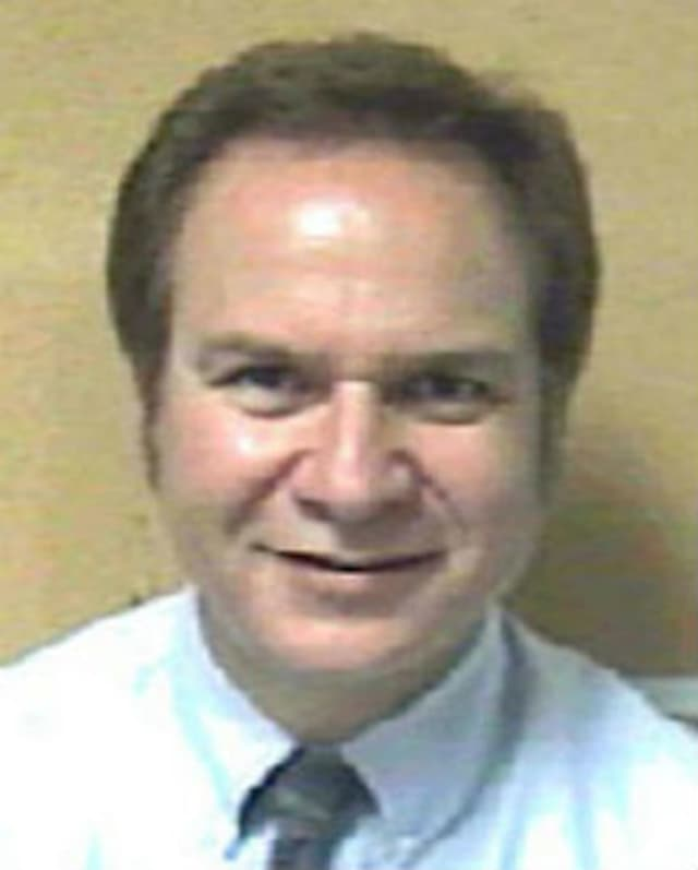 Dr. David Ciancimino