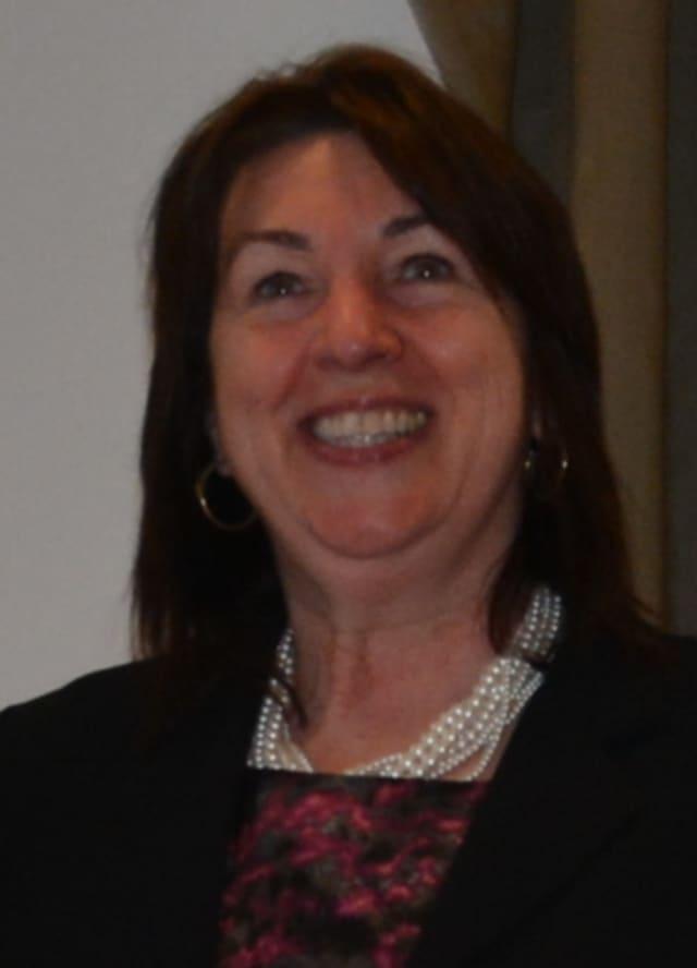 Claire D. Cronin