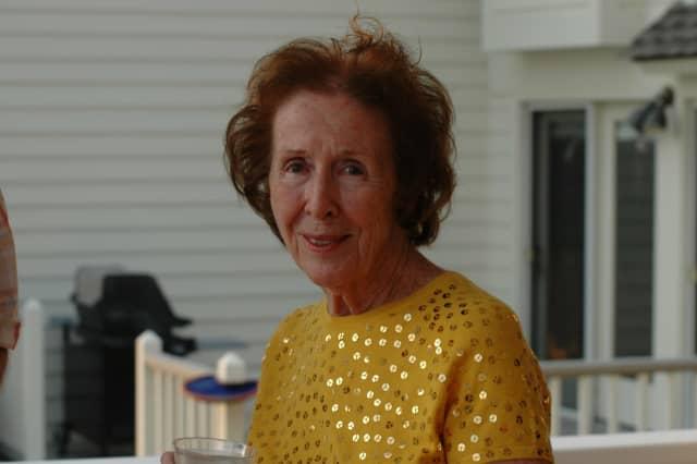 Gloria Claudet