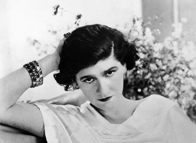 Learn about Coco Chanel in Waldwick.