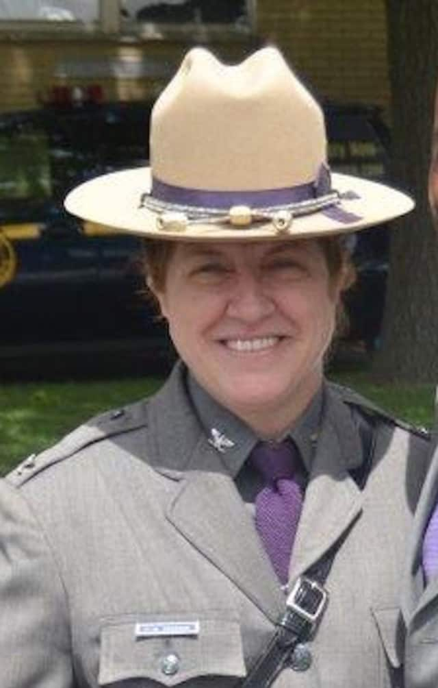 First Woman To Serve As Top Deputy Superintendent Of State