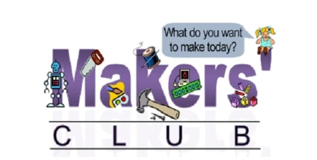 Second-graders at Coman Hill Elementary School in Armonk are being invited to join a Makers' Club.