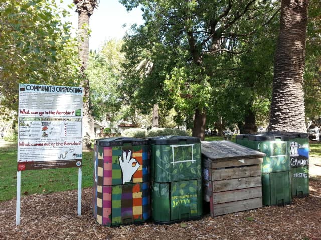The Pleasant Valley Free Library will hold a program on composting on Monday, May 16.