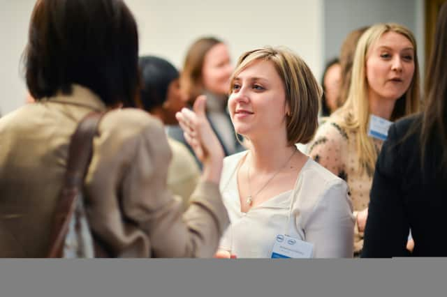 The Ridgewood Young Professional Exchange is holding its winter networking event Feb. 22.
