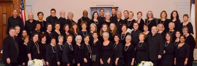Westchester Choral Society