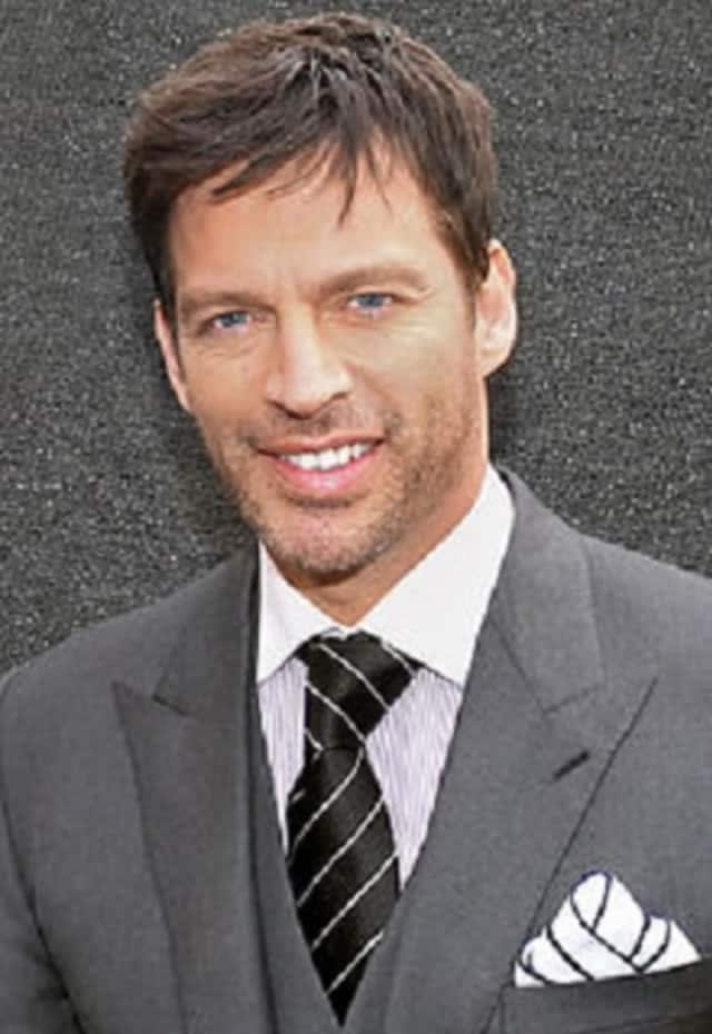 New Canaan's own Harry Connick, Jr., a singer, composer and actor, is launching his own television talk-variety show in September.