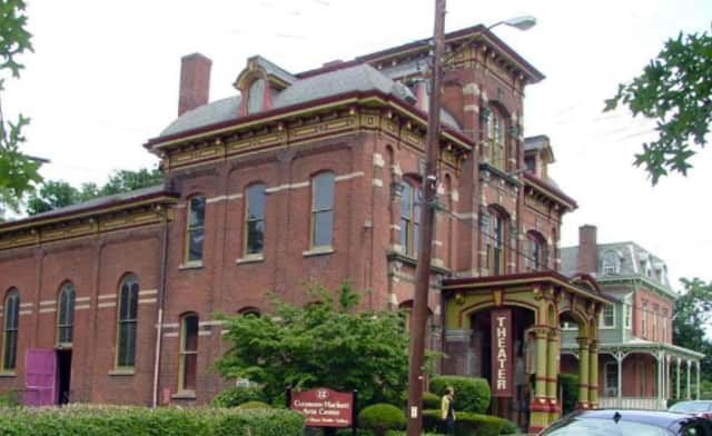 Cocoon Theatre will present the 2016 Soiree in the Parlor Performance Series on Monday, June 27, at the Cunneen-Hackett Arts Center (pictured) in Poughkeepsie.