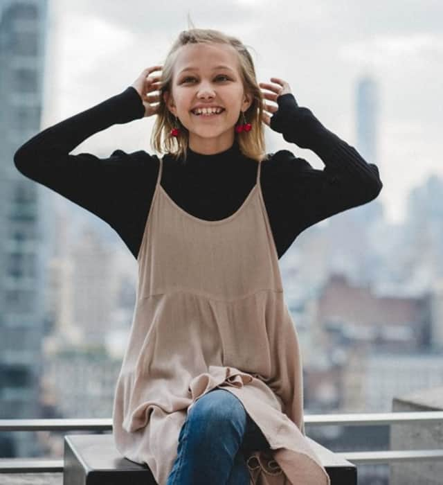 "Suffern's Grace VanderWaal of ""America's Got Talent"" will perform at the Allendale Community Christmas Concert on Sunday at Archer United Methodist Church in Allendale."