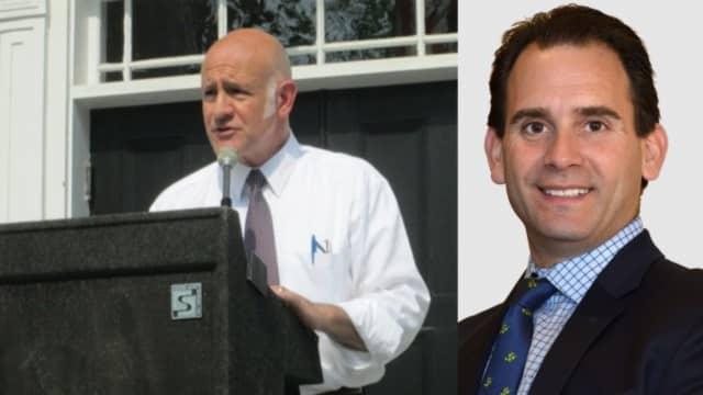 The Putnam County DA race heats up between incumbent Adam Levy and challenger Bob Tendy.