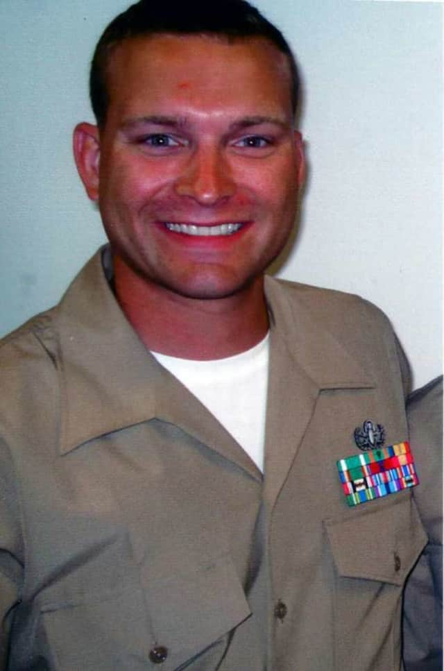 A 2001 graduate of Waldwick High School, Staff Sgt. Joseph D'Augustine was killed in action in Afghanistan in 2012.