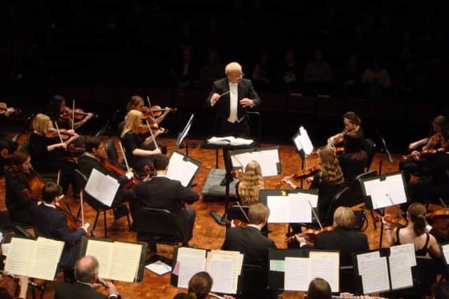 Danbury Concert Chorus