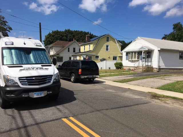 The Stratford Police Department is investigating a fatal shooting on North Avenue.