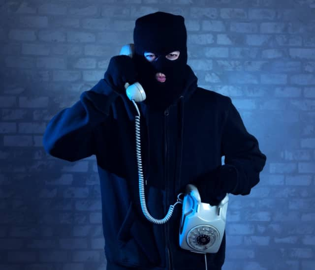 The Yonkers Police Department issued an alert warning of phone scammers making the rounds.