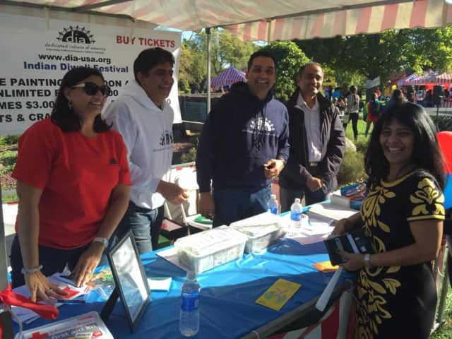 The Dedicated Indians of America are holding a Diwali Festival in Demarest on Sept. 25.