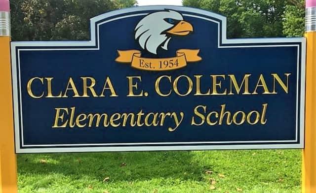 Coleman School