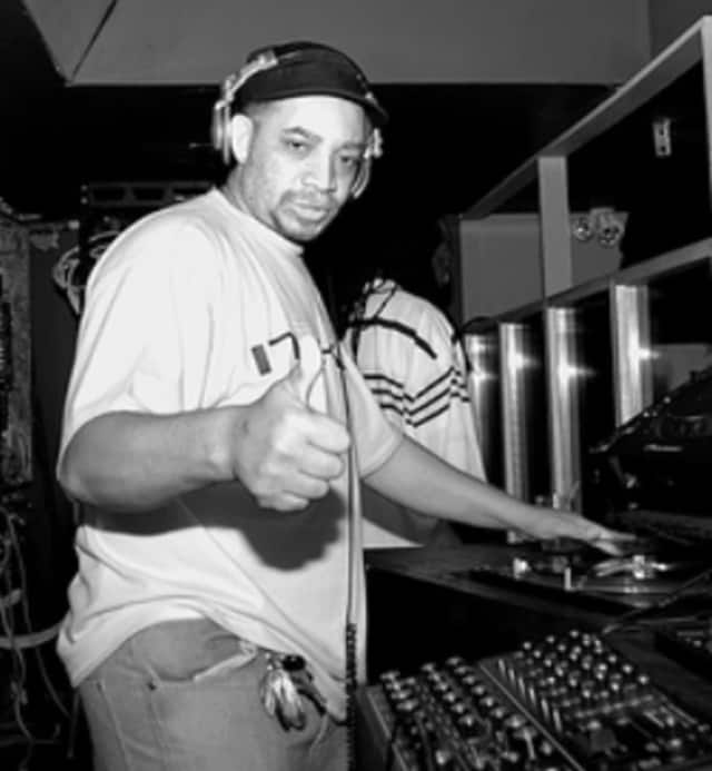 A Black History Month event will recognize the role of African Americans in history with a hip-hop event. Hip-hop artists including DJ Red Alert, shown in July 2004, will be invited.