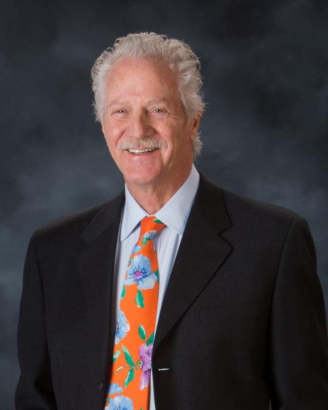 Lloyd Rosenberg, founder of DMR Architects.