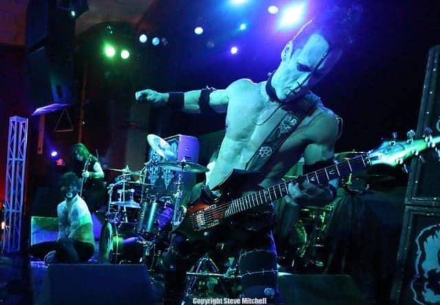 Lodi's own Doyle Wolfgang von Frankenstein turns 51 on Sept. 15.