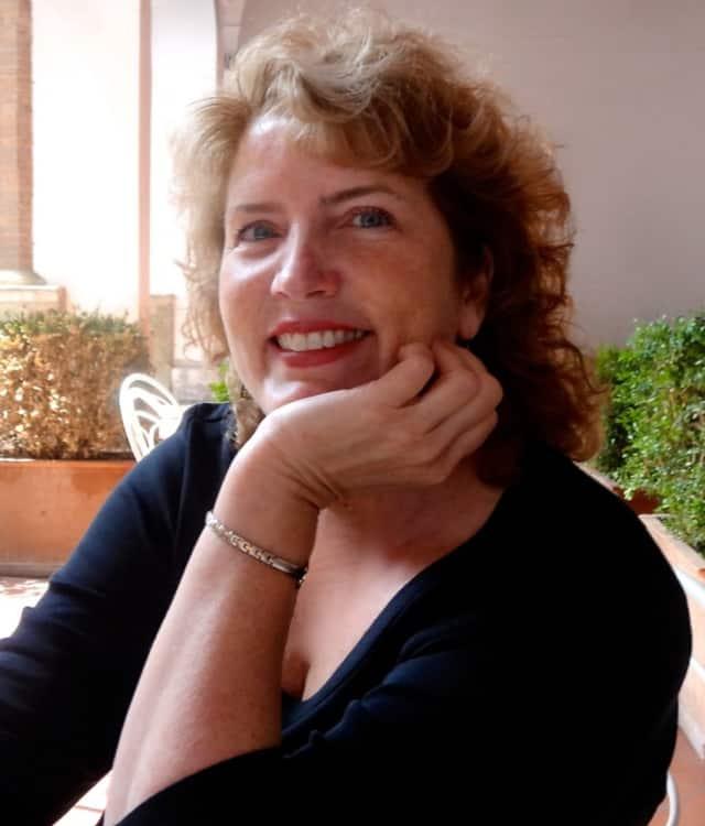 Rebecca Bricker