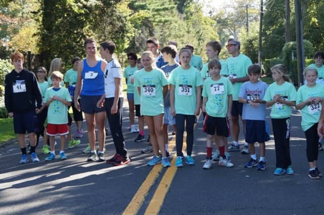 The Ninth Annual JR Forever Memorial Walk/5K Run is set to take place Oct. 2.